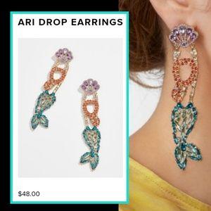 6d4765cd6 BaubleBar Jewelry | Oval Drop Earrings | Poshmark